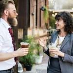 盛り上がる会話ネタの探し方5選!どんな場面でも役に立つ!