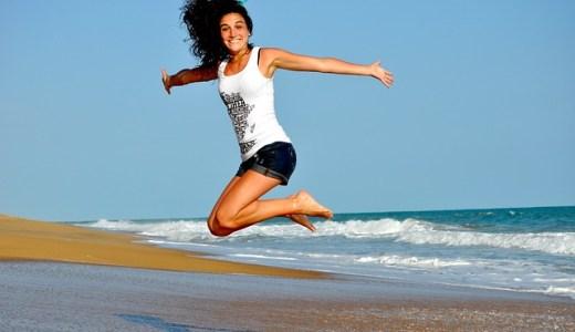 海でできるオススメの遊び9選!友達や恋人と一緒に楽しもう!