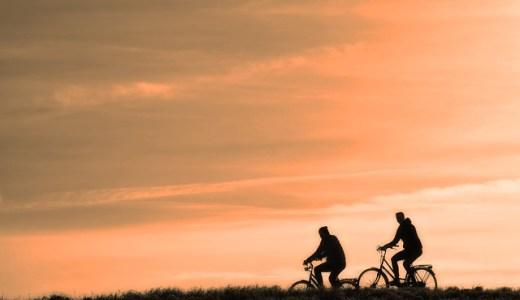 サイクリングデートする時の注意点7選!デート前必見!