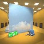 【MUSEUM】物体の大きさを変えられるゲーム