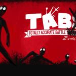 【TABZ】動きが独特なゾンビゲーム!ポッキーさんも実況!