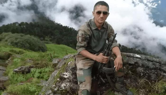 भारतीय सेनामा कार्यरत नेपाली भन्छन- जन्मभूमीप्रति 'गद्धारी' गर्ने कुरा सोच्नै सकिँदैन