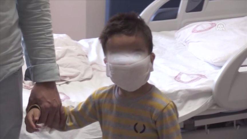 काठमाडौंमा बस्ने लमजुङका ३ वर्षीय बालकमा कोरोना