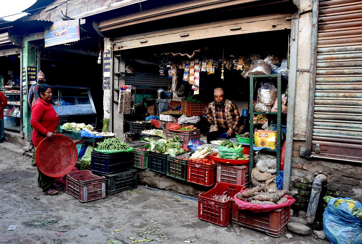 अब काठमाडौंमा पसल खोल्न प्रशासनले अवरोध नगर्ने