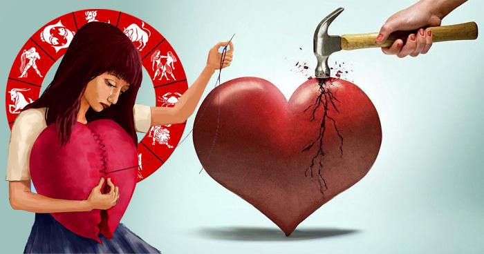 दिल तोड्न माहिर हुन्छन् यी ५ राशिका मानिस !