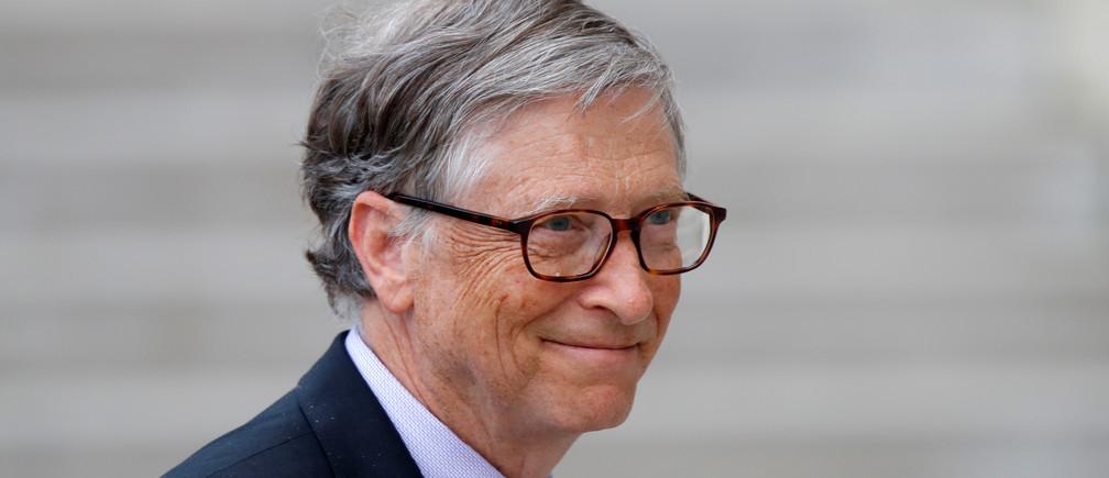 बिल गेट्सको आग्रह- कोरोनाको खोप धनी देशमा हैन, आवस्यक ठाउँमा पठाऊ