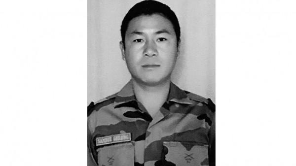 भारतीय सेनाबाट छिट्टै रिटार्यड हुदैँ थिए सम्बर तर सदाको लागि उतै अस्ताए