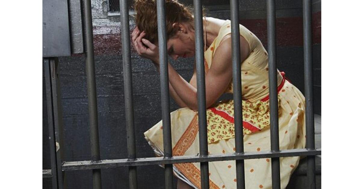 श्रीमानलाई सँगै सुत्न नदिने र पकाएर नखुवाउने श्रीमतीलाई ६ वर्ष 'जेल'