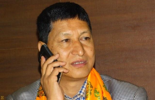 काठमाडौं महानगरपालिकाका मेयर शाक्यलाई कोरोना संक्रमण पुष्टी
