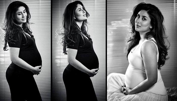 बलिउड अभिनेत्री करिना कपुर दोस्रोपटक आमा बन्दै