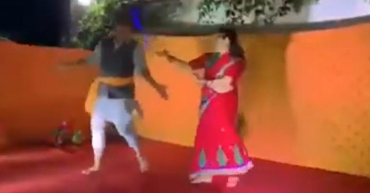 तीजमा राप्रपा अध्यक्ष कमल थापाको डान्स (भिडियोसहित)