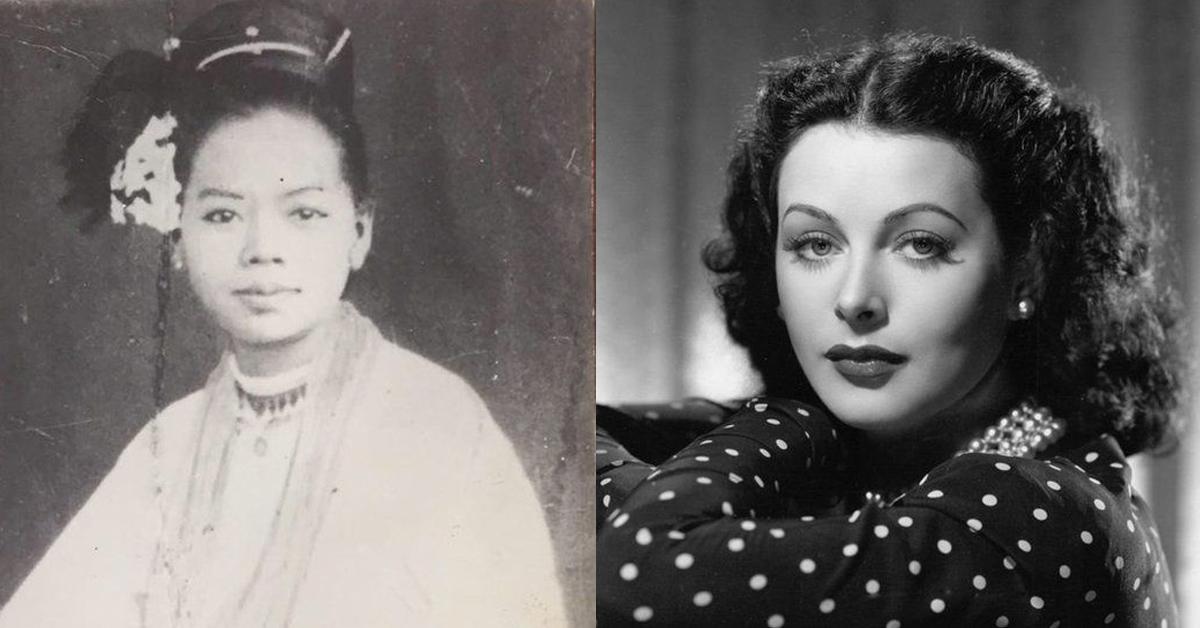 द्वितीय विश्वयुद्ध: 'जासुस' राजकुमारी, 'घातक' महिला र अन्य छ नायिकाको वीरताको कथा