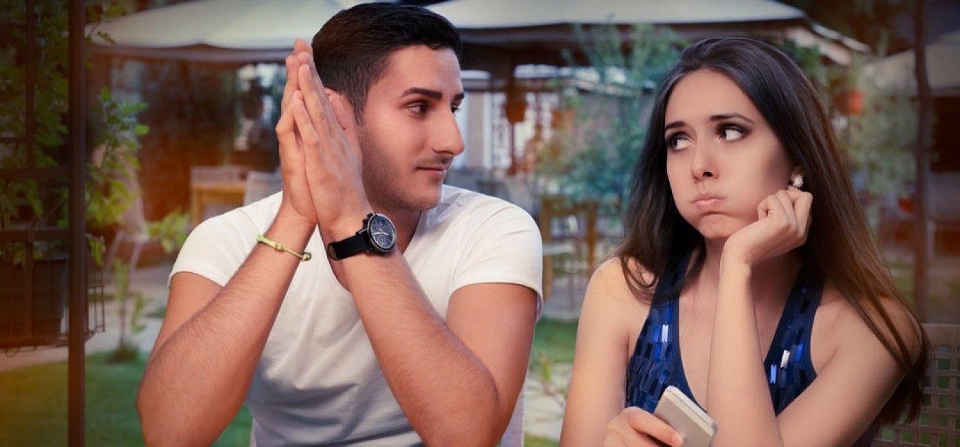 यी १३ किसिमका केटाः जोसँग प्रेम गर्दै नगर्नुहोस्