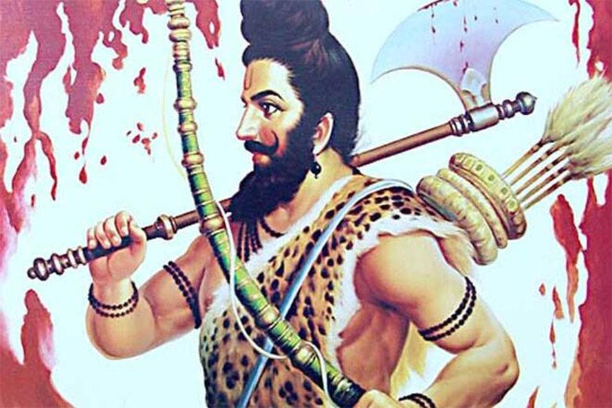 'राम'पछि भारतमा अब 'परशुराम'को मुद्दामा राजनीति !