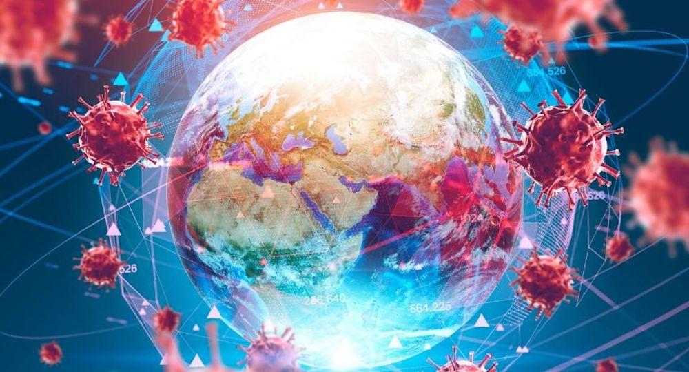 कोरोना भाइरस- विश्वभर एकै दिन कती पुगे संक्रमित ?