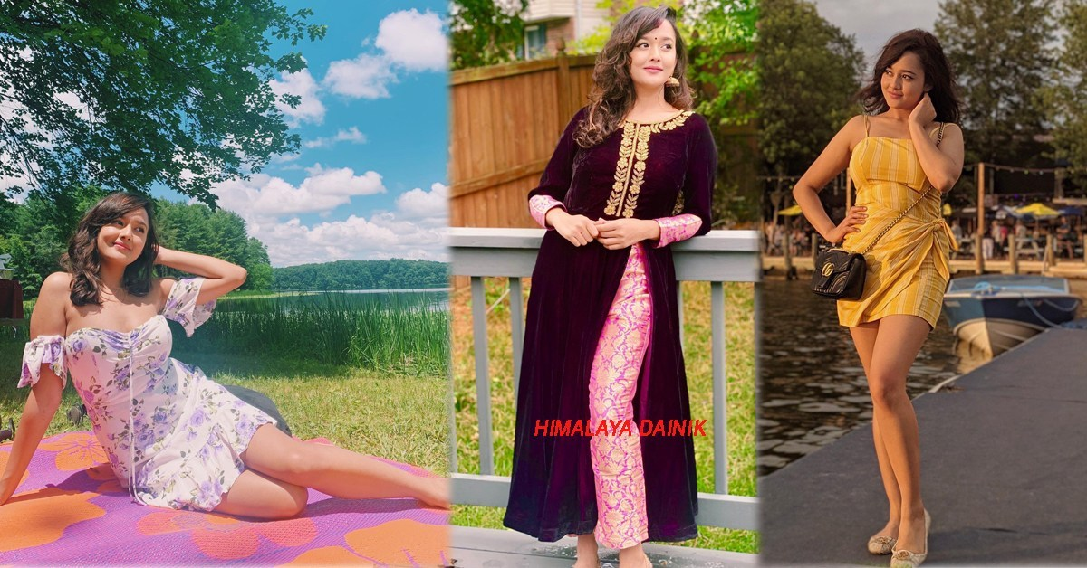 दिलिप रायमाझीकी छोरी दिब्याको सुन्दरता १० तस्बिरमा हेर्नुहोस्