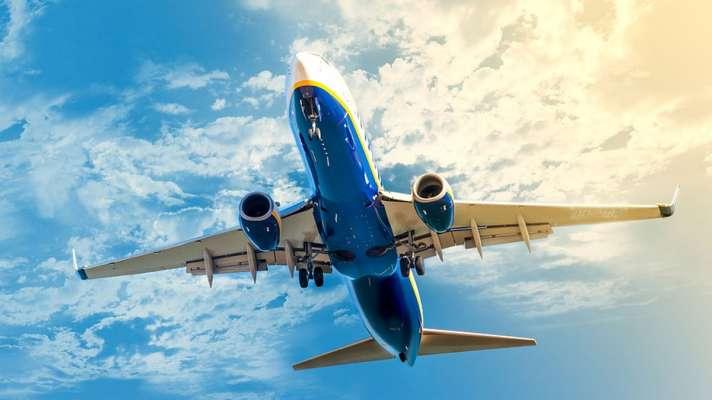 जाकार्ताबाट ५० यात्रु लिएर उडेको विमान सम्पर्कविहीन