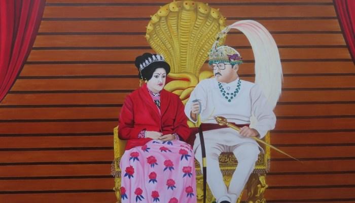राजा वीरेन्द्र र रानी ऐश्वर्यको सम्झनामा 'राजारानी' रेष्टुरेन्ट सञ्चालन