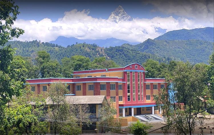 पोखरा इञ्जिनियरिङ क्याम्पसका ७५ विद्यार्थीमा कोरोना, परीक्षा स्थगित