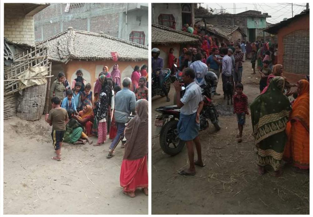 बिहारको सीतामढीमा भेटिए महोत्तरीबाट बेपत्ता ७ किशोरी र बालिका