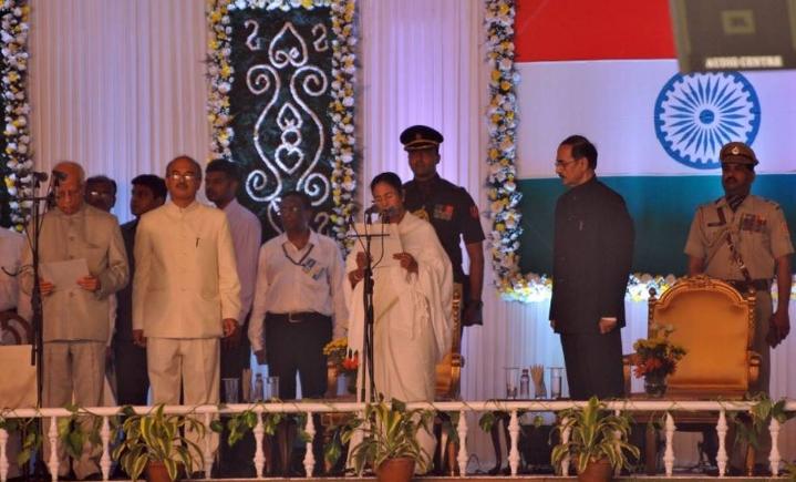 चुनाव हारेपनी तेस्रो पटक पश्चिम बंगालकी मुख्यमन्त्री बनिन् ममता बेनर्जी !