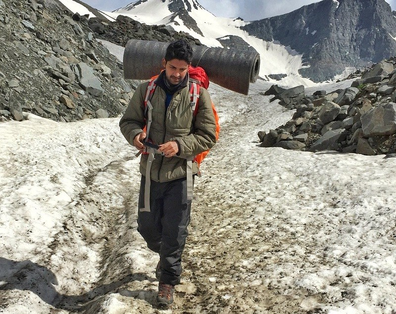 Tips for Hiking in Himalayas