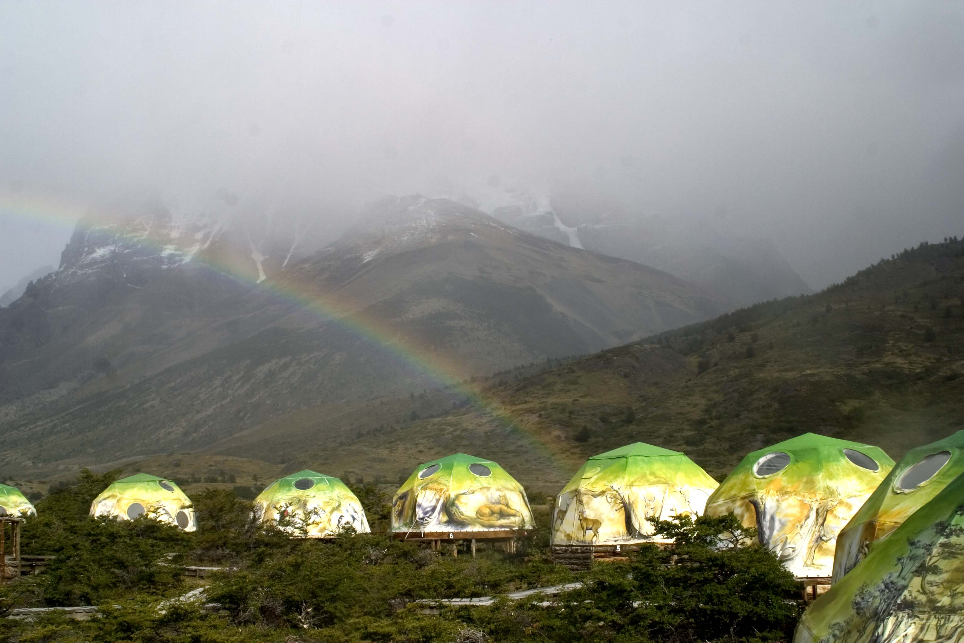 ChileArgentina Patagonia Explorer with Fitzroy Trek
