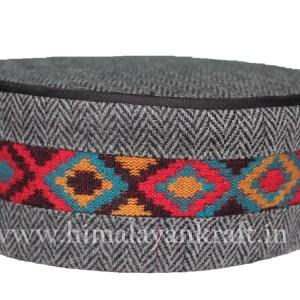 Himachal Cap (Topi)- Be a Pahari – HimalayanKraft