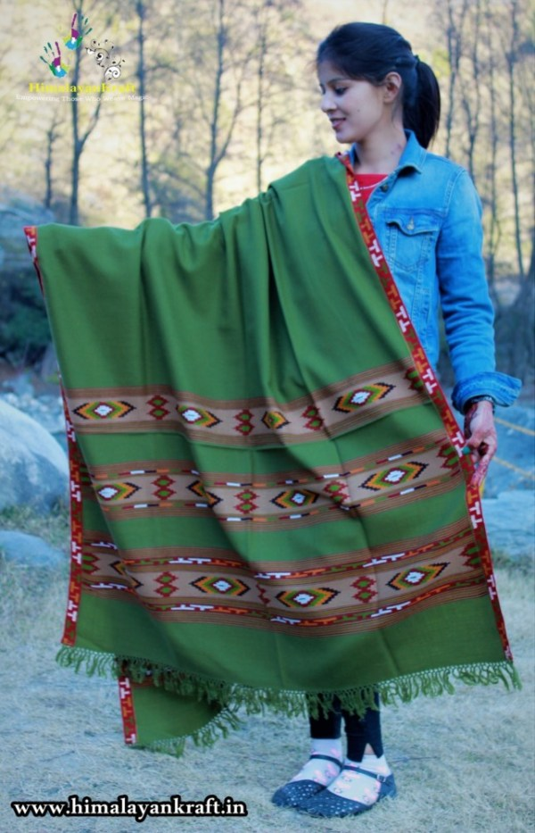 Border Shawl Embroidered Shawl Fine Embroidered Shawl Fine Wool Shawl Floral Shawl Geomatric Design Shawl Girls Shawls Hand Woven Shawl Himachal Handloom Himachal Shawls Himalayan Art Himalayan Handloom Himalayan Shawl Himalayan Trend Himalayan Weavers Knitted Shawl Kullu Shawl Kullu Souvenir Shawl Pattern Design Pure Wool Shawl Scarf Shawl Scarves Shawls Souvenir Shawl Traditional Shawl Winter Shawl Wool Shawl Woolen Shawl Wrap Shawls Light Green Shawl Burfi Designed 3 Patti Shawl