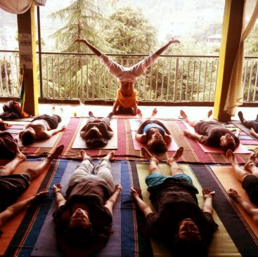 Himalayan Lotus Yoga, India
