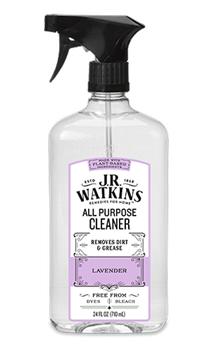 JR Watkins Lavender All Natural Cleaner