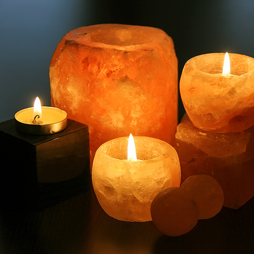 Himalayan Salt Tea Lights