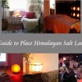 A Guide to Place Himalayan Salt Lamps with Optimal Benefits