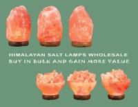 Himalayan Salt Lamps Wholesale Information