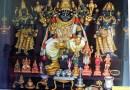 गणित विचारक रामानुजन् पर थी नामगिरी देवी की विशेष कृपा