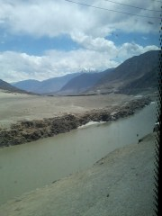 Road to Gilgit