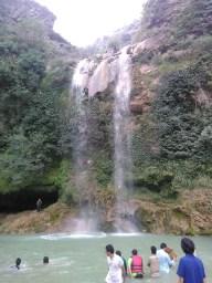 Sajikot Falls