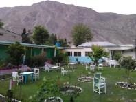 Madina Hotel Gilgit