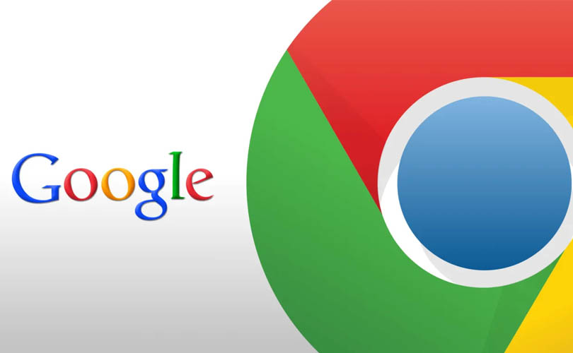 If the password is weak, Google Chrome will provide information