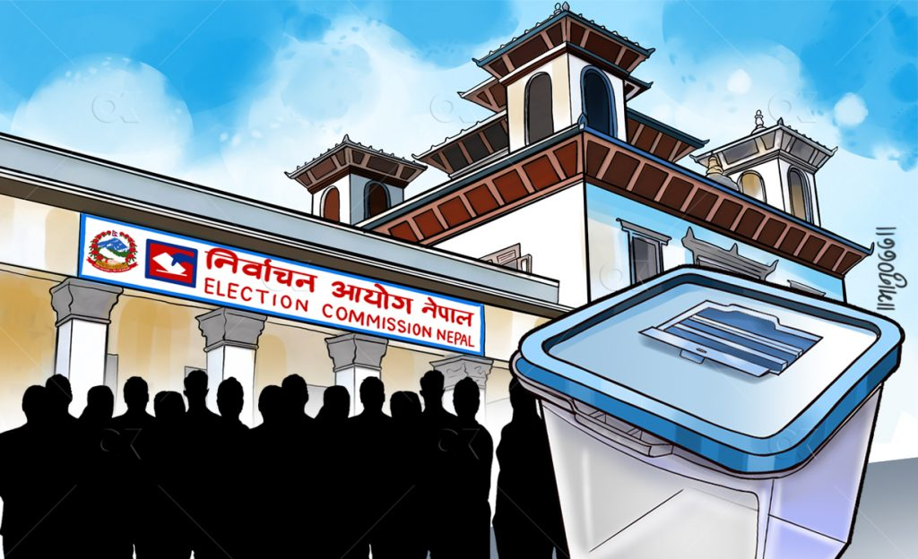 Election Commission resolves CPN dispute, what are the options?