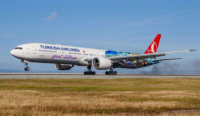 Turkey has stopped direct flights from six countries including Nepal