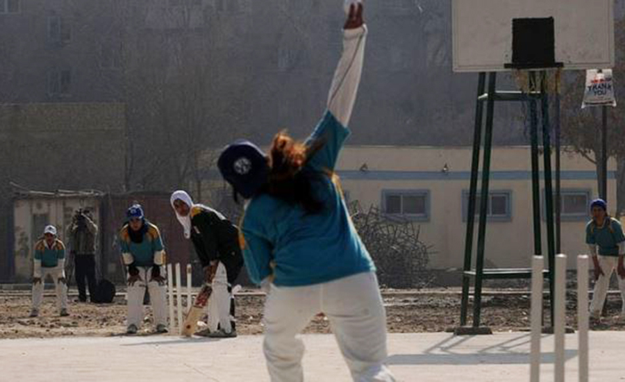 Afghan women cricketers hiding after being captured by Taliban