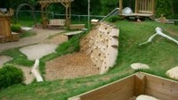 Natural Backyard Playscapes | Outdoor Goods