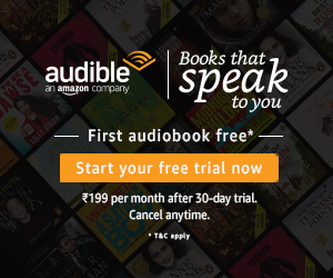 Top 10 must have apps for Android - Audible