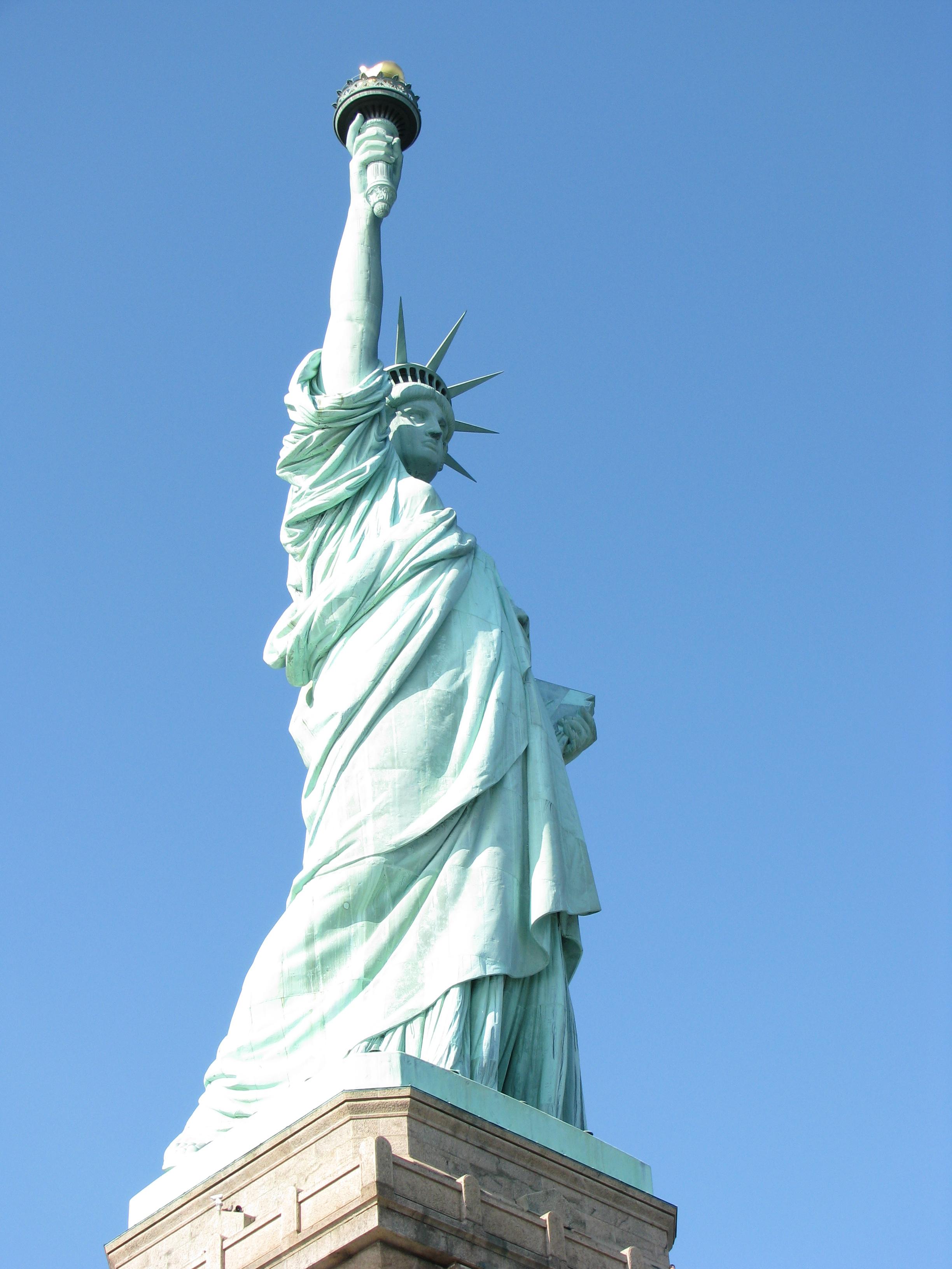 Statue - 1