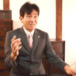 ひまわり事務所 スタッフ紹介 井戸