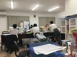 岐阜ひまわり事務所のスタッフ募集 会社設立 岐阜 助成金申請