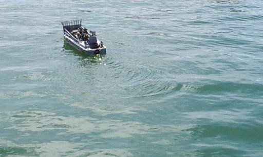 Photo of Landing craft