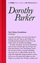Parker-New Yorker geschichten