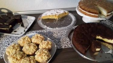 Kuchenschlacht